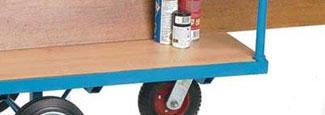 Board & DIY Trolleys