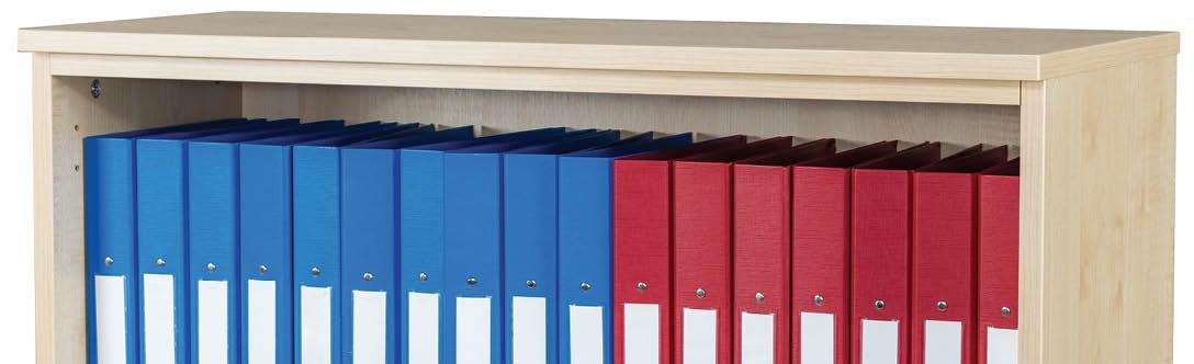 Box File Units
