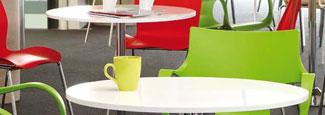 Cafe/Bistro Furniture
