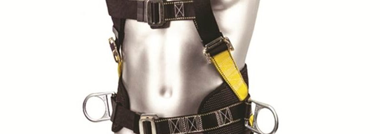 Lanyards & Harnesses