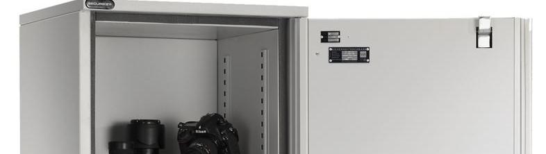 Fire Safe storage