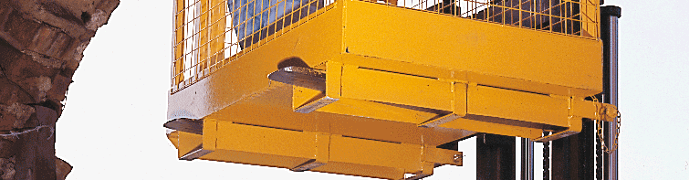 Fork Lift Equipment