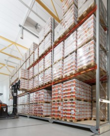Racking/Warehouse