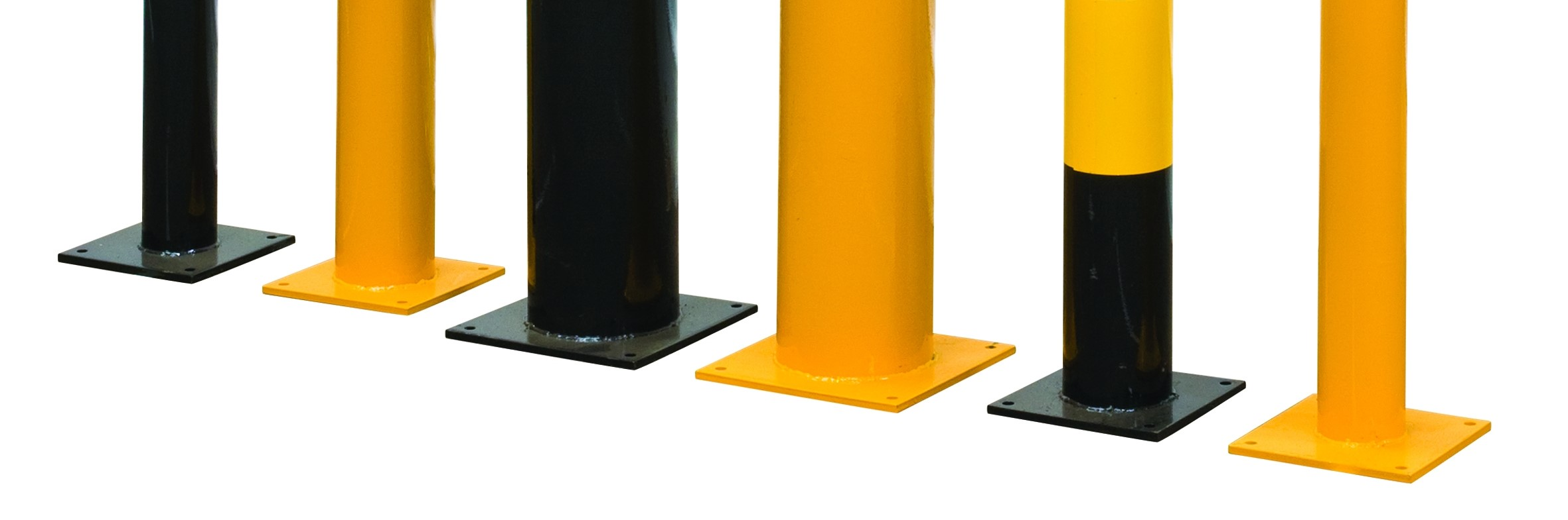 Traffic Systems & Safety Barriers