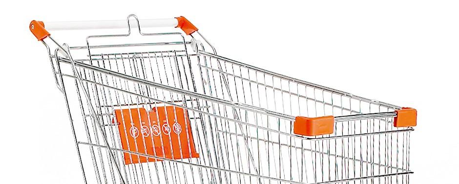 Retail Trolleys