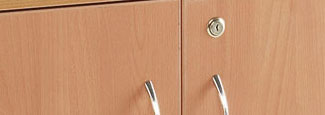 Classroom Storage Cupboards