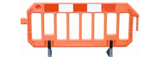 Traffic Systems & Safety Barrier Systems