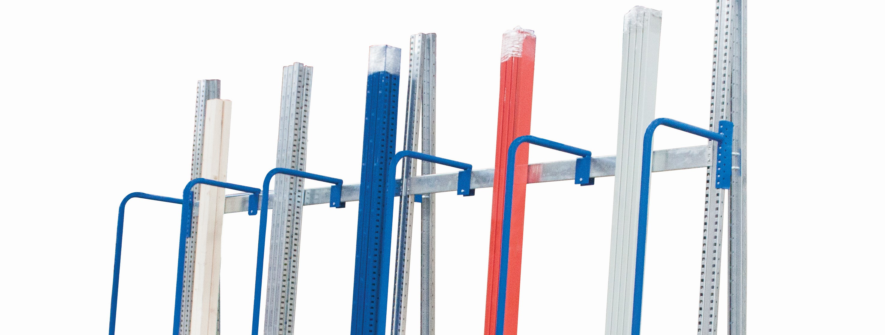 Anco Vertical Racking