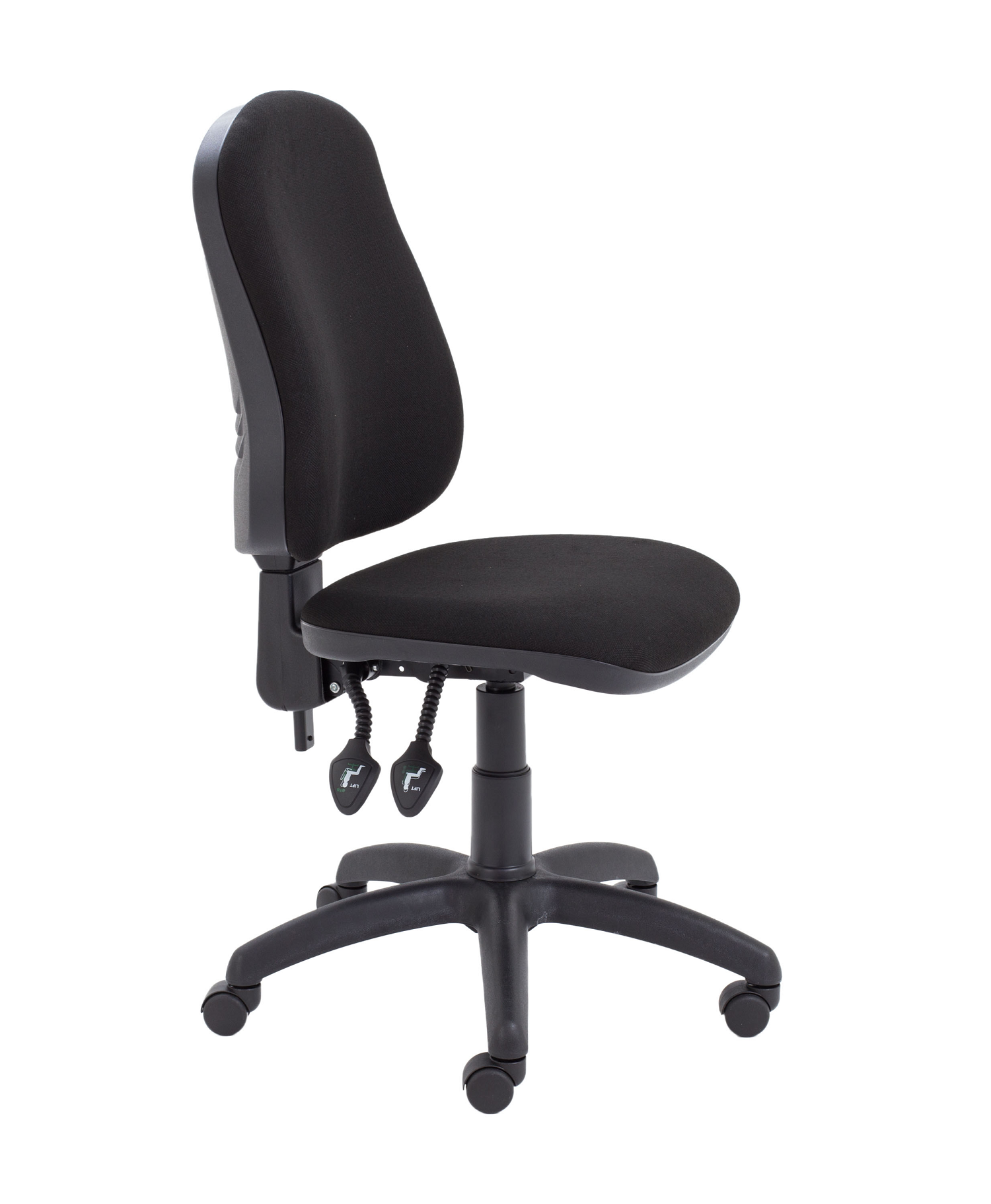 Calypso II High Back Office Chair (CH2800BK)