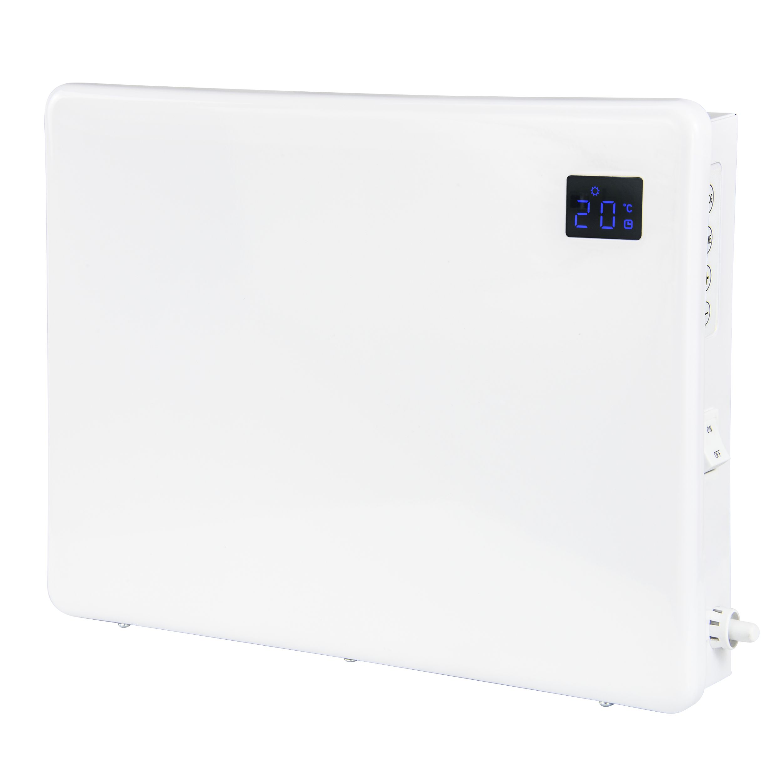 Digital Panel Heater