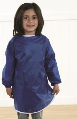 Nylon Water Play Smock