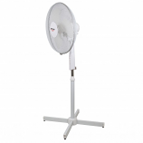 Levante 16 Inch Pedestal Fan - 3 Speed