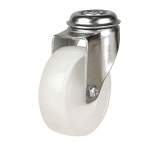 Light Duty Bolt Hole Castors