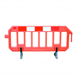 Blow Moulded Barriers