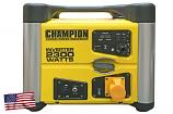 Champion 2300 Watt Inverter Petrol Generator 110V
