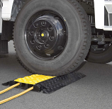 Traffic Line Cable/Hose Protection Ramps