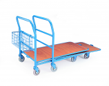 Cash and Carry Nestable - Standard