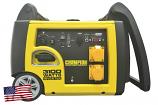 Champion 3100 Watt Inverter Petrol Generator 100V