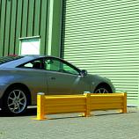 Steel Barrier System - Barrier - 1118mmL