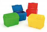 Storage Boxes With Lock 200 Litres