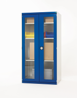 Bott Cubio Cupboard Window Door
