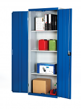 Bott Cubio Standard Duty Cupboard - 1050mm Wide