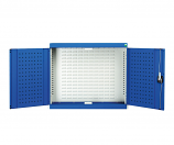 Bott Perfo Wall Cupboards - Louvred Back Panels