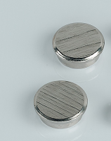 25mm Super Strength Magnets - Pack of 2