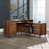 Clifton L Shaped Home Office Desk