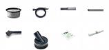 Numatic 38mm Basic Inclusive Kit BB17