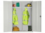 1220mm Wide Wardrobe Cupboard