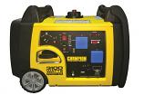 Champion 3100 Watt Inverter Petrol Generator - Electric Start