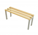 Cloakroom Bench Seats