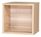 Premium Wall Mountable Pigeonhole Unit - 380mm Wide
