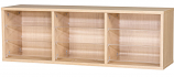 Premium Wall Mountable Pigeonhole Unit - 1096mm Wide