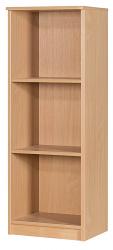 Premium 15 Boxfile Open Storage Unit 1312mm High