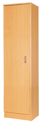 Premium 20 Boxfile Storage Cupboard 1710mm High