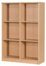 Premium 30 Boxfile Open Storage Unit 1312mm High