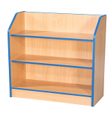 Folio Premium 750mm Wide Library Bookcase