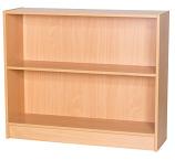 Britannia Metre Wide Library Bookcase