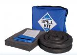 50 litre AdBlue Spill Kit in Blue Shoulder Bag