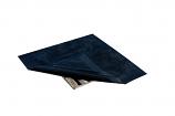 Neoprene Drain Cover Drain Plug 100cm x 100cm x 2mm