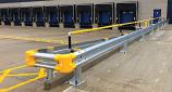 VISUSAFE Armco Safety Barrier End Connectors