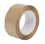 48mm Buff PP Acrylic Tape - Pack of 10