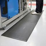 BubbleMat Rubber Anti-Fatigue Mat