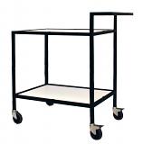 Lightweight Shelf Trolley