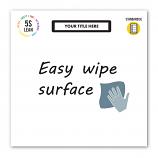 Modulean™ Shadow Boards - Magnetic Easy Wipe Board