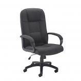 Keno Fabric Office Chair