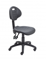 Draughtsman Factory Chair 2 Lever