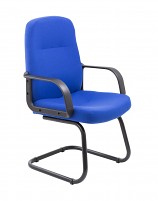 Canasta Visitor Fabric Chair
